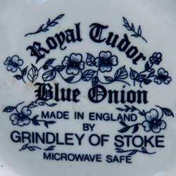 Royal Tudor Ware